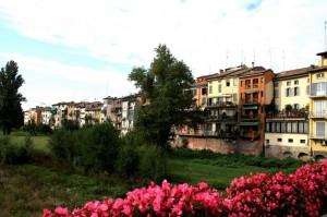 """Lungo il """"Parma"""""""