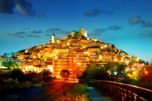 Ceccano City