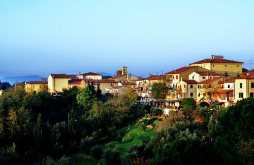 Fauglia - Sulle colline pisane