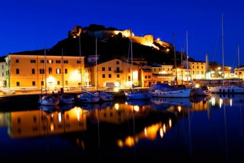 Castiglione della Pescaia - Oh my Gold!!!