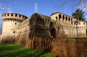 Bagnara di Romagna la Rocca