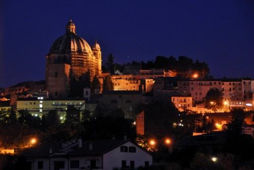 Montefiascone - Notturno
