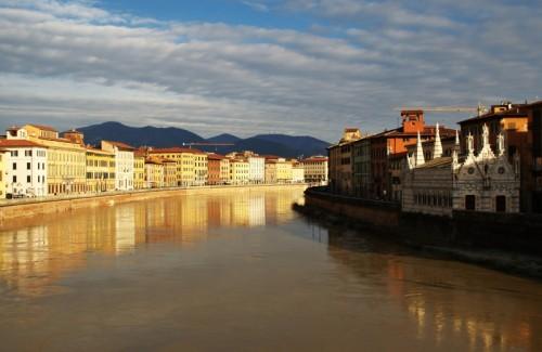 Pisa - La Spina