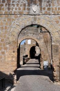 Le Tre Porte di Faleria