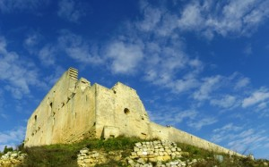 C'era una volta… un bel castello