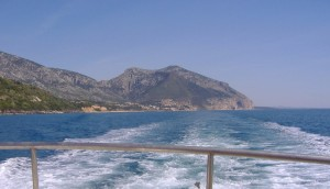 Cala Gonone e il suo mare