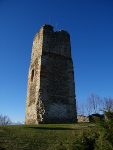 C'era una volta una bellissima Torre