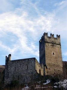 Castello di Pedenale