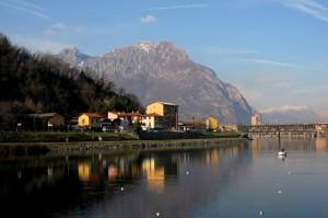 Ponte Azzone Visconti (frazione di Galbiate)