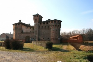Castello di Proh 2.