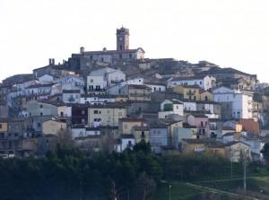 La città dei Templari