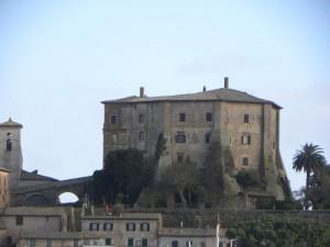 Il castello di Capodimonte!