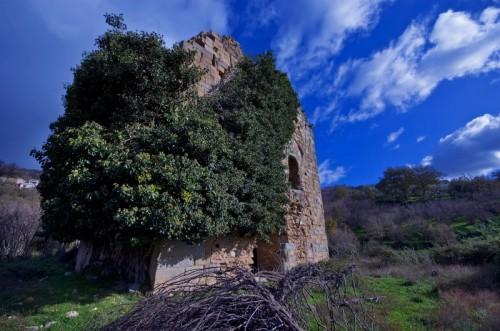 Castell'Umberto - 2 - Il Castello Normanno