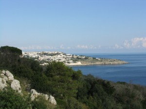 costa salentina adriatica-CASTRO