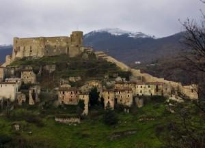 Il Castello sul Borgo Vecchio