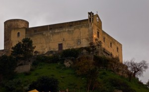 Castello Arabo