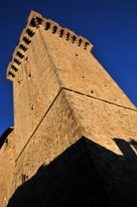 Rocca Aldobrandesca n° 1