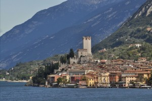 Malcesine - Lago di Garda