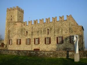Il Castello del borgo antico