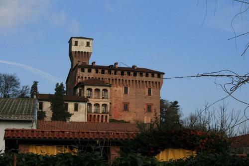 Briona - Rocca di Briona
