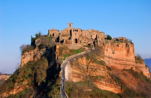 Bagnoregio - Civita
