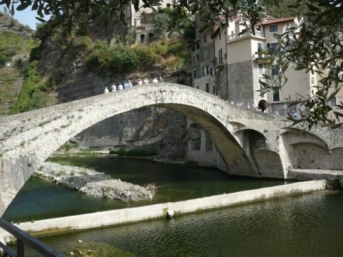Dolceacqua - Il vecchio ponte