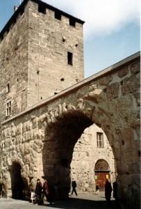 La Porta Pretoria
