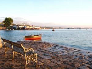Panorama sui cantieri dei pescherecci