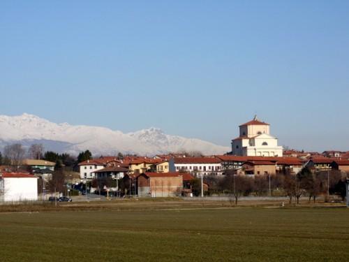 Romano Canavese - nella collina morenica....