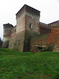 Il castello di Soncino 4