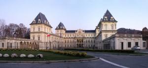 Torino, Castello del Valentino