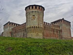 Il castello di Soncino 5