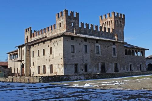 Cavernago - il castello di malpaga 2