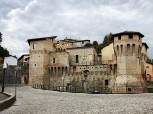 Il castello Matildico