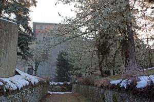 Castello di Melazzo
