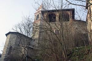 Castello di Prasco