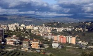 Concorso fotografico 2009 panorami for Villa isabella caltanissetta