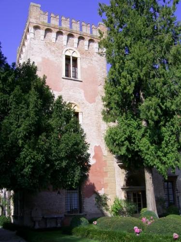 Bevilacqua - Nel verde lussureggiante svetta...