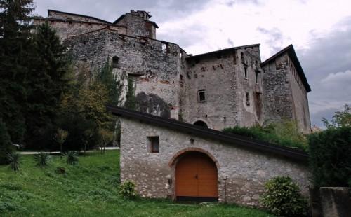 Calliano - Castelpietra a Calliano