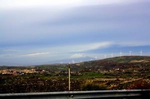 Il Vento dell'Etna