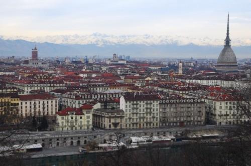 Torino - Vista su Torino