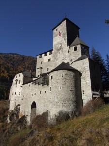 Castel Taufers - Castello di Campo Tures