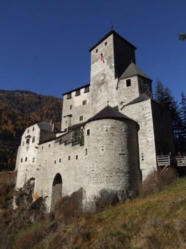 Campo Tures - Castel Taufers - Castello di Campo Tures