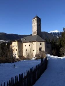 Schloss Welsberg - Castello di Monguelfo