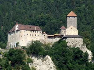 Schloss Tirol - Castello di Tirolo