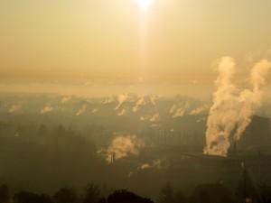 La nebbia (e altro) agli irti colli…