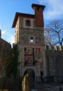 Porta Tarocca