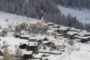 La Magdeleine, Valle d'Aosta