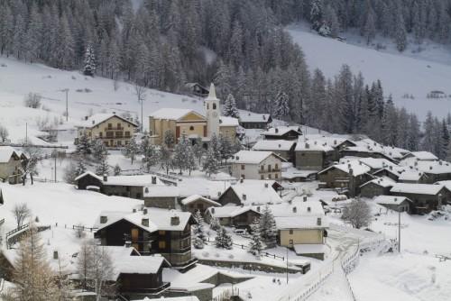 La Magdeleine - La Magdeleine, Valle d'Aosta