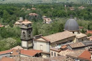 Panoramica Supino